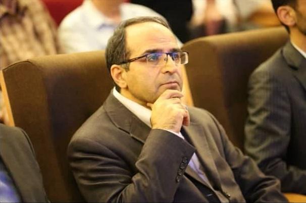 مرتضیعلی اکبری،مدیرعامل شرکت تجلی توسعه معادن و فلزات